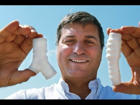 Paolo Macchiarini: A surgeon's downfall