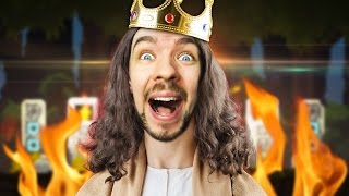 A NEW GAME, A NEW KING | Kingdom New Lands #1