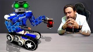 2000 TL' ye ROBOT ALDIM ! İlginç Ürünler