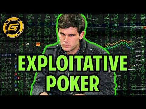 Why EXPLOITATIVE POKER Is Better Than GTO Poker (and How To Learn It Easily)