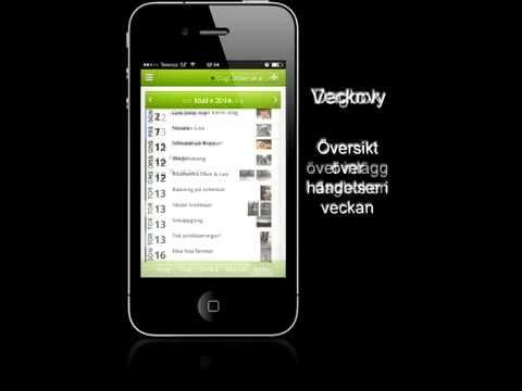 väder i mobilen gratis