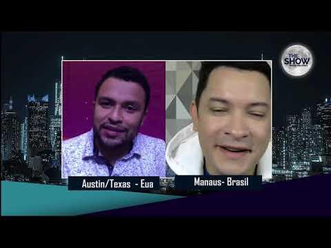 Especial: The Show Entrevista
