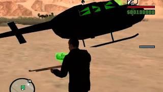 GTA San Andreas The Truth