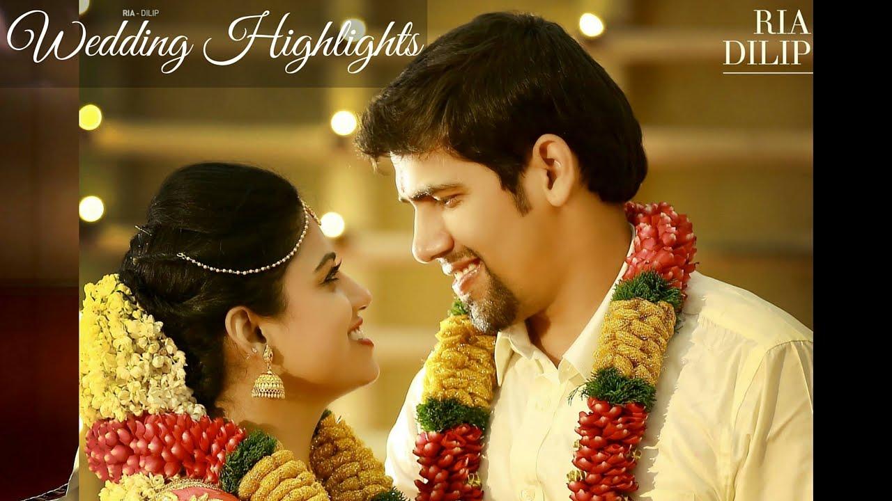 Wedding Highlights Hindu Wedding Weva Photography Youtube