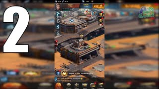 Zombie Siege: Last Civilization Android Gameplay #2 - Chapter 4 ~ 6 screenshot 5