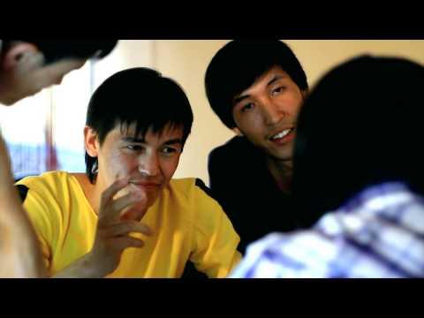 новый кыргызский комедийный экшн
