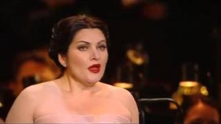 Hibla Gerzmava, Laudate Dominum, Mozart