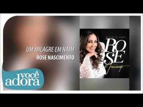 PRIMEIRO CD ROSE PASSO BAIXAR NASCIMENTO PLAYBACK