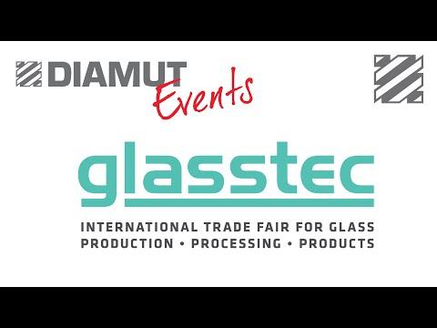 Diamut at Glasstec 2016
