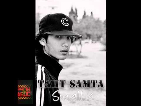 Small x - Taht Samta Vs Klass-A  (Produced by A.G) by Hip Hop Maroc Shayfeen,Shay Feen