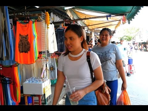 Chatuchak Weekend Market - Cheap Shopping in Bangkok