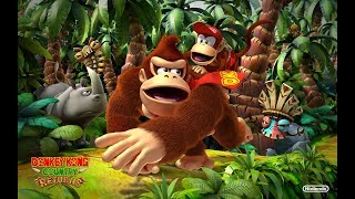 Donkey Kong Country Returns (part 2)