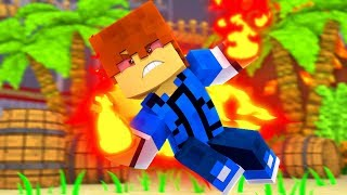 Minecraft Life - LOSING CONTROL !?  (Minecraft Roleplay - Season 2 Episode 3)