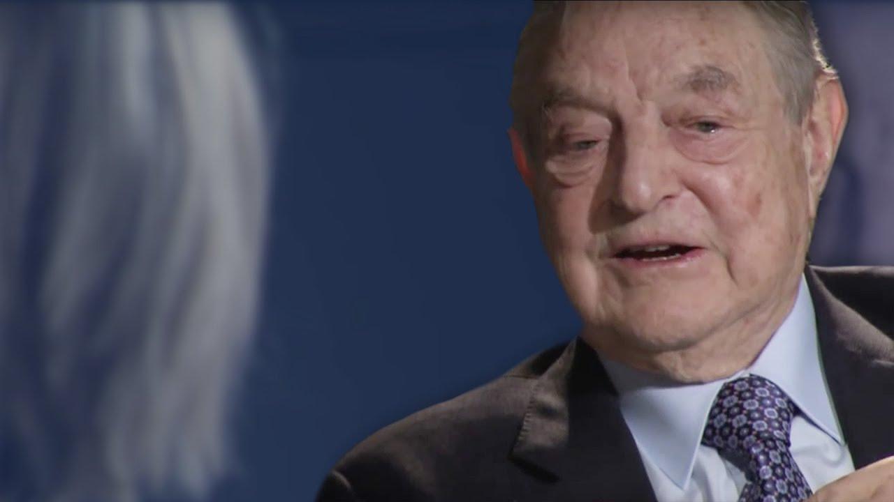 George Soros Sebut Xi Jinping adalah Orang Paling Berbahaya