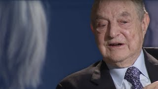 George Soros: Imperfect Understanding Is Part of Human Nature