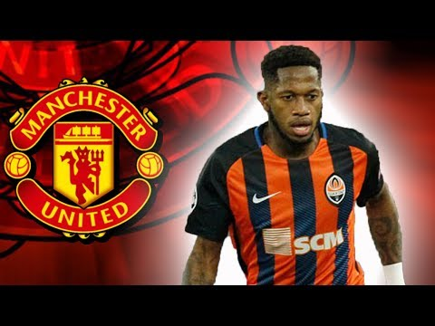 FRED | Welcome To Manchester United?  | Amazing Goals, Skills, Assists | 2017/2018 (HD)