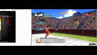 Dragon Ball Xenoverse Trainer +9