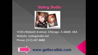 Styling Studio - Get Local Biz Thumbnail