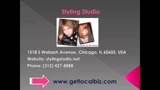 Styling Studio - Get Local Biz Thumbnail