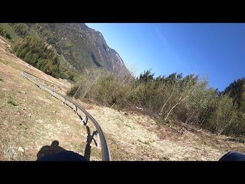 Besna Pehta - Onride - Kranjska Gora - Brandauer - Alpine Coaster