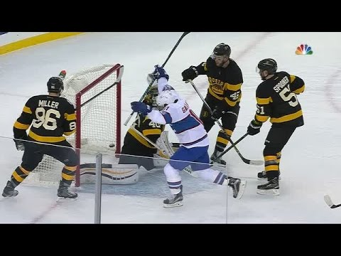 NHL Tonight: Goals of the Week