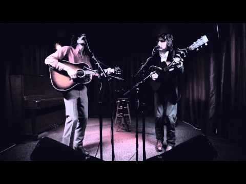Permanent - Joey Ryan & Kenneth Pattengale (Live at Zoey's)