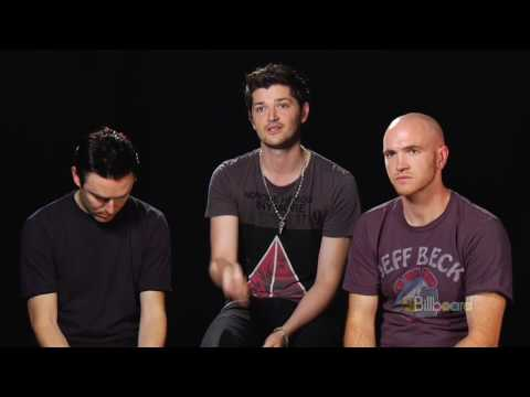 "The Script - ""The Man Who Can't Be Moved"" + MORE!"