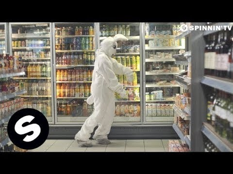 Oliver Heldens - Bunnydance (Official Music Video)