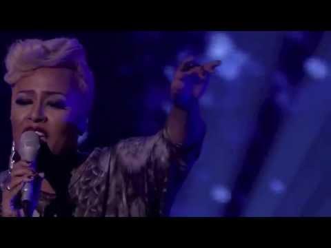 Emeli Sandé - Maybe -  Live 2012 - HD