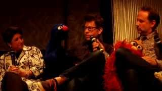 Sesame Street: Making learning a funny affair