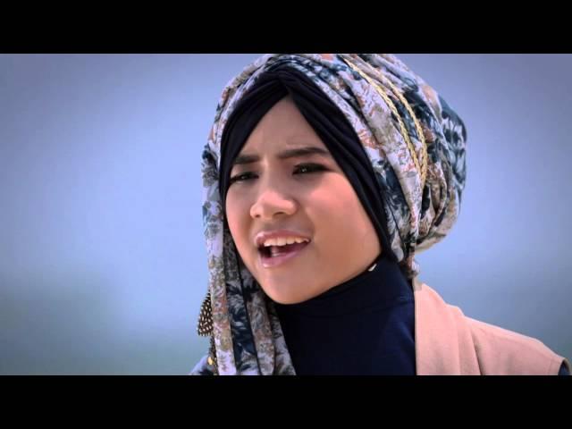 Tiffany Kenanga - Sahabat (Official Music Video)