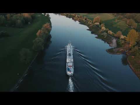 IJssel | Mavic Pro footage