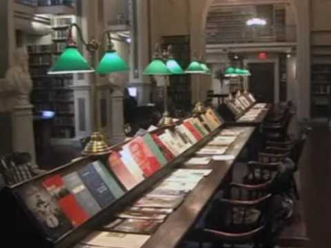 History of Private and Subscription Libraries.wmv