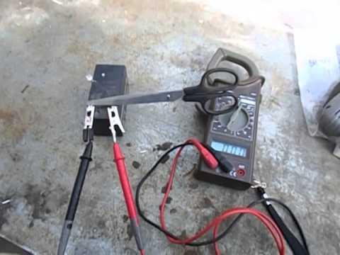 Вечный аккумулятор без зарядки