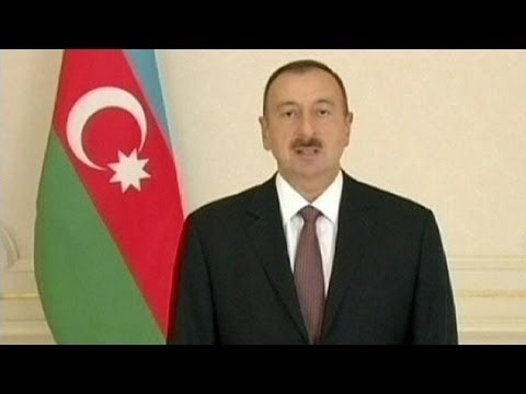 Ильхам Алиев поблагодарил граждан Азербайджана за оказанное доверие