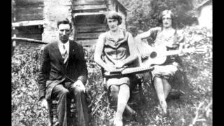 Carter Family-East Virginia Blues No.2