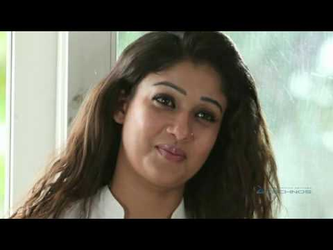 Nayanthara one condition before she signs film