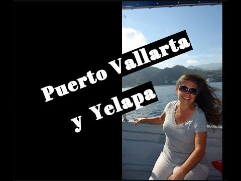 MI PASEO A PUERTO VALLARTA Y YELAPA JALISCO - Lorena Lara