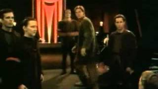 DS9 7x09 'Covenant' Trailer (30s)