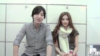 本日配信されたデビュー曲「KARADA」の告知映像です.