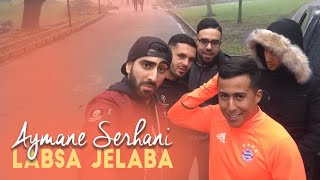 Video Aymane Serhani ft. Mourad Majjoud - Labsa Jelaba |  ‎لابسة الجلابة (Clip Selfie) download MP3, 3GP, MP4, WEBM, AVI, FLV November 2017