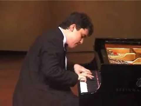 Hindemith - Suite 1922, Op. 26 - Igor Levit