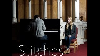 Stitches (Acoustic Cover)