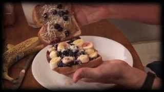 """The Real Kent Hovind - How To Make The """"lunch Of Champions"""""""