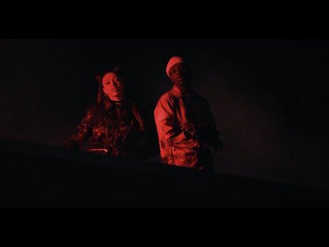 Pa Salieu - Energy feat Mahalia (Official Video)