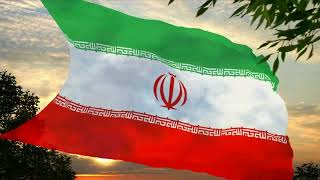 Flag and anthem of Iran OFFICIAL NAME: Islamic Republic of Iran PERSIAN: ... ...  - Jomhuri-ye Eslmi-ye Irn NATIONAL ANTHEM:. ... ... ... ....