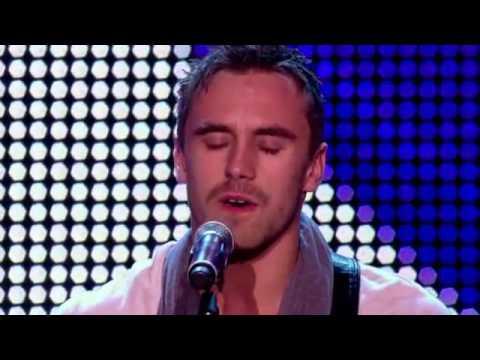 X Factor Joseph Anteater The X Factor UK 2012 -...