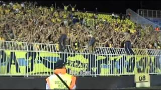 partizan - AEL 08.08.2012.