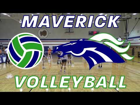 McNeil Mavericks Varsity Volleyball vs Aledo @ Volleypalooza