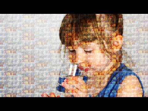 How To Create A Photo Mosaic In Photoshop CC,CS6,CS5,CS3 - YouTube